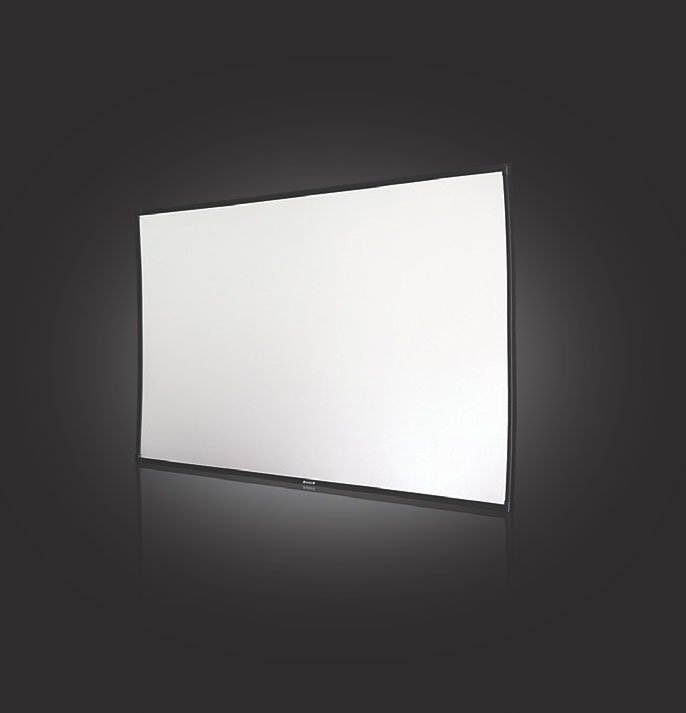 solstice essen hd/ 3d projection screen