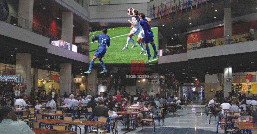 """3d sports bar """"3D STADIUM"""""""
