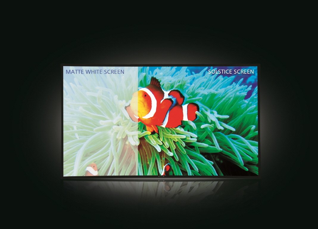 PROJECTOR SCREENS BY MOCOM