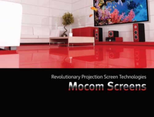 Mocom Screens (All Products) Catalogue