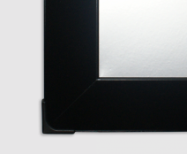 projection screen solstice frame